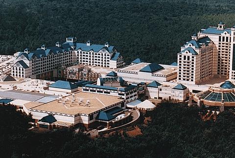 Kasino Foxwoods Resort