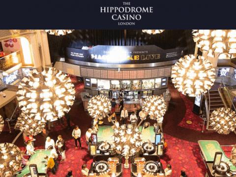 Kasino Hippodrome